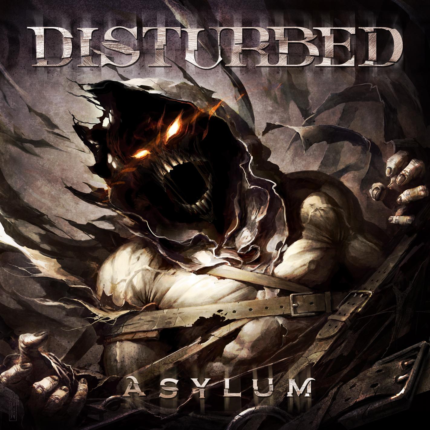 Disturbedpedia The Animal Lyrics Song Meaning