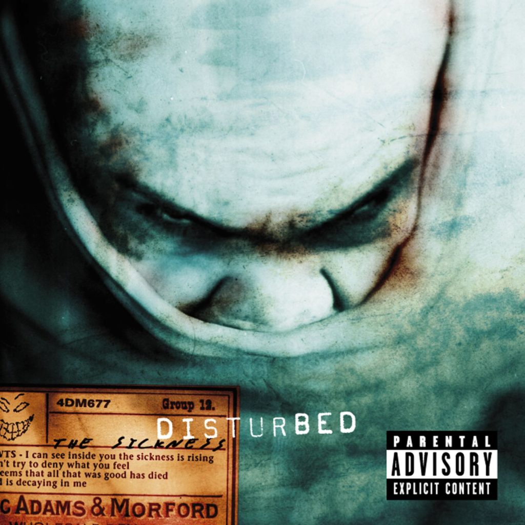 DISTURBEDpedia • The Game Lyrics & Song Meaning